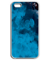 case blue color