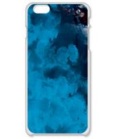 case blue color