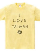 I LOVE TAIWAN