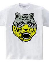 Shocked TIGER
