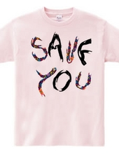 Save you!!