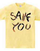 Save you!!