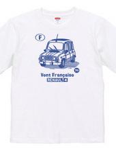 デフォルメ ルノー4 〜フランスの風〜