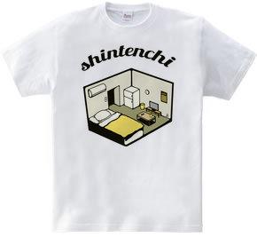 THE SHINTENCHI