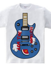 If Tom Morello's guitar were a Les