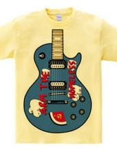 もしもトム・モレロのギターがレスポールだったら!