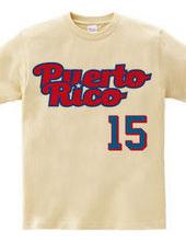 Puerto Rico # 15