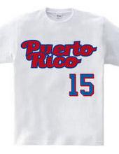 プエルトリコ#15