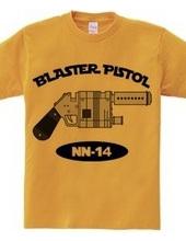 NN-14 Blaster pistol