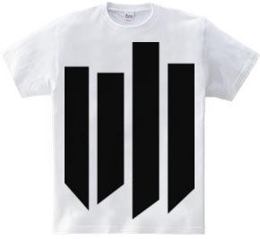 LINES BLACK