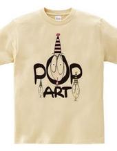 POP ART 帽子 Ver.