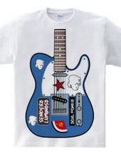 もしもトム・モレロのギターがテレキャスだったら!