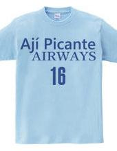 Aji Picante Airways