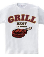 Best grill in town