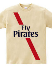 Fly Pirates #13
