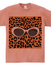 Kurt sunglasses Leopard