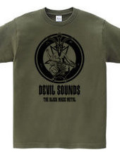Devil sounds
