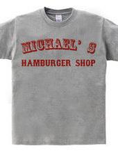 Michaels Hamburger