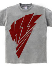 4TH THUNDERS RED