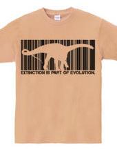 Part-02 of evolution is extinction