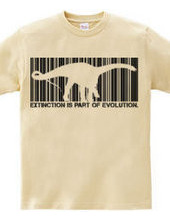 Part-02 of evolution is extinction