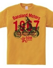 Banaland Motors (50th)