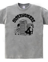 superhombre mono
