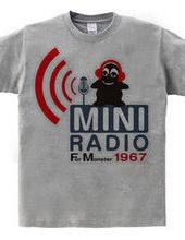 MINI-RADIO FM1967