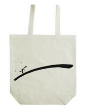 Astronomical observation cotton bag