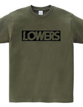 LOWERS BLACK LOGO