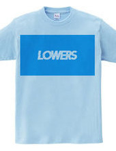 LOWERS SIMPLE LOGO blue