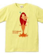 Goldfish Princess