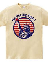 Get the Big Apple!