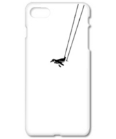 Penguin and aerial Trapeze B