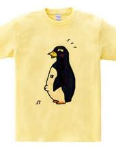 でべそペンギン