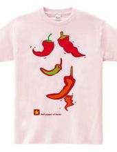 Hanoi's chili
