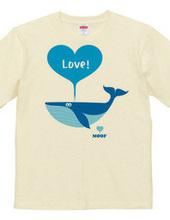 クジラより愛をこめて
