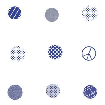 Peace &dot_III.