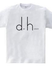愛する夫 [dh]  dear husband