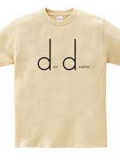 愛する娘 [dd]  dear daughter