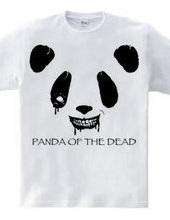 PANDA OF THE DEAD