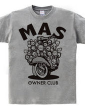 Mas! Owner Club