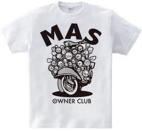 Mas! Owner Club