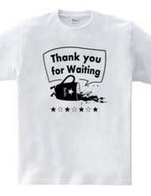 Waiter_Ⅱ