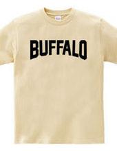 Buffalo バッファロー カレッジロゴ