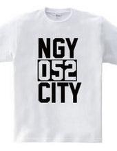 ナゴヤシティ名古屋CITY ロゴ3
