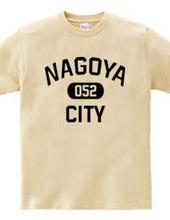 ナゴヤシティ名古屋CITY カレッジロゴ2