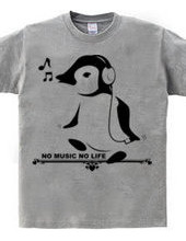 NO MUSIC NO LIFE~Penguin