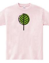Green wood #2