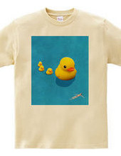 RUBBER DUCK_A